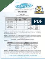 08 Bases de Balonmano Fase Municipal.departamental