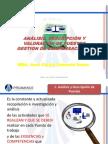 DiapositivasAnalisis Descripcion Valoracion de Puestos