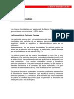 ACEROS INOXIDABLES_