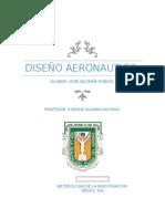 Diseño Aeronautico