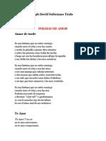 Poemas Mariuxi 2