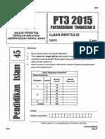 2015 PPT3 Kedah PI w Ans