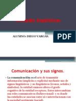 Unidades lingüísticas