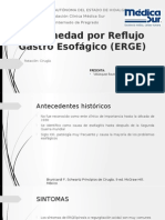 ERGE Internado II