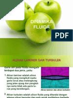 fluida dinamis 5