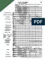 Puccini - Tosca - Act II (Full Score)