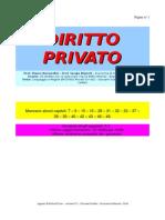 appunti linguaggio e regole del diritto privato iudica zatti