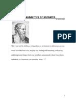 The Audacities of Socratesii