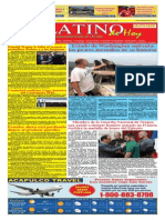 El Latino de Hoy Weekly Newspaper of Oregon | 8-26-2015
