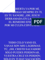 Himno 16;Roca Abierta