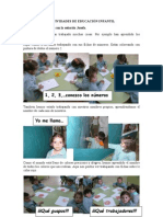 Educacion Infantil