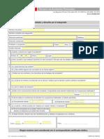 Formato Para Declaracion de AccPers