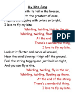 My Kite Song Lyrics