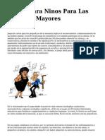 <h1>Juegos Para Ninos Para Las Personas Mayores</h1>