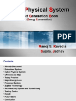 Cyber Physical System - Next Generation BOON-ieee Format-OfF