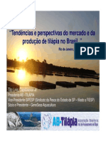 2.2_Tendências e Perspectivas Do Mercado e Da Produção de Tilápia No Brasil - Tito Livio Capobianco Jr