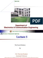 Lecture_5 Electrical Engineering IIT G