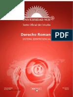 Romano Texto Oficial