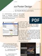 Neuroscience Poster Design 1