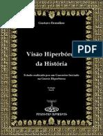 - Visão Hiperbórea Da História