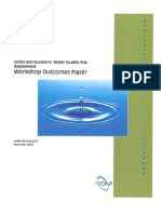 Attachment 3 - Reports to the Environment & Water-Cycle Committee Meeting - 9 September 2014