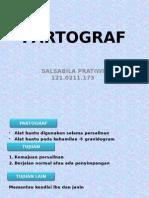 PATOGRAF
