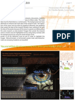 Neuroscience Poster Design 6