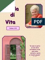 Parola Di Vita - Febbraio 2010