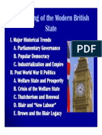 GB History