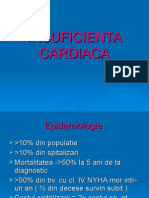 Insuficienta cardiaca .