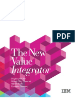 The New Value Integrator