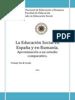 TFG Educación Social