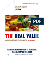 The Real Value