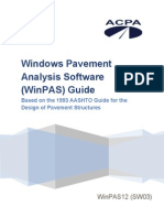 Winpas Guide