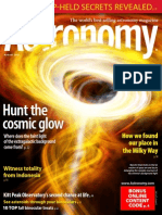 Astronomy - August 2015 (Gnv64)
