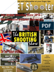 Target Shooter March 2010