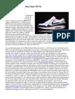 Nike Free Dynamo Pas Cher OT76