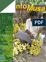 La Revista Internacional Sobre Bananos y Plátanos