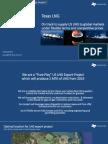 1220 VChandra Presentation - LNG Shipping Nov 26 2014