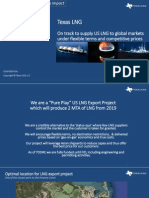 1220 VChandra Presentation - LNG Shipping Nov 26 2014