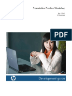 32842 Development Guide for Pre-Work_ILT_10.41