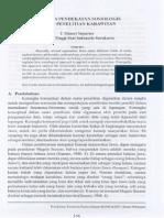Beberapa Pendekatan Sosiologis Dalam Penelitian Karawitan