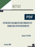 Choix Investissement