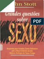 john stott grandes questoes sobre sexo.pdf