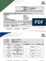 IA_I - Plano de Ensino - 3o 2015 - 19ECNA