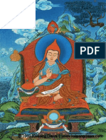 Shantideva's Bodhichryavatara