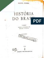 Rocha Pombo. História Do Brasil