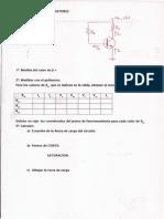 11 Practicas de Transistores