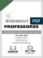 Sindrome de Burnout_CARTILHA