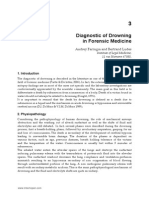 InTech-Diagnostic of Drowning in Forensic Medicine